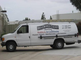 La Habra Heights HVAC