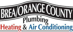 Contac Brea Orange County Plumbing Heating Air Conditioning