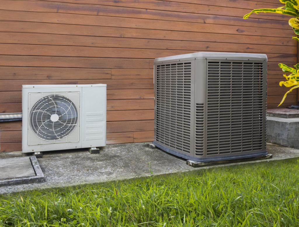 Heat Pumps Services