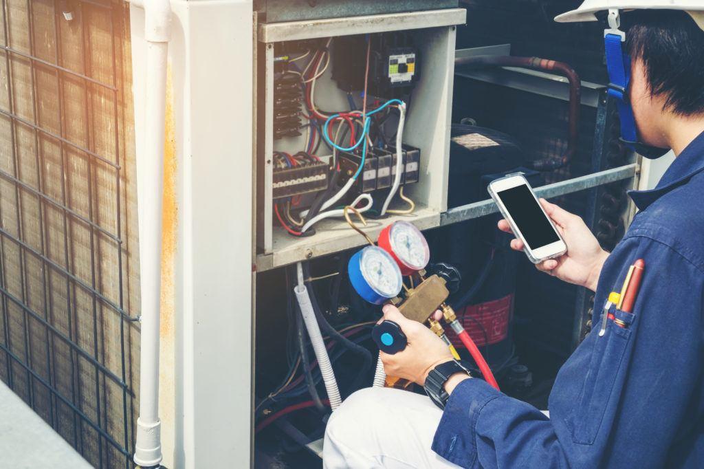 HVAC Systems Installation