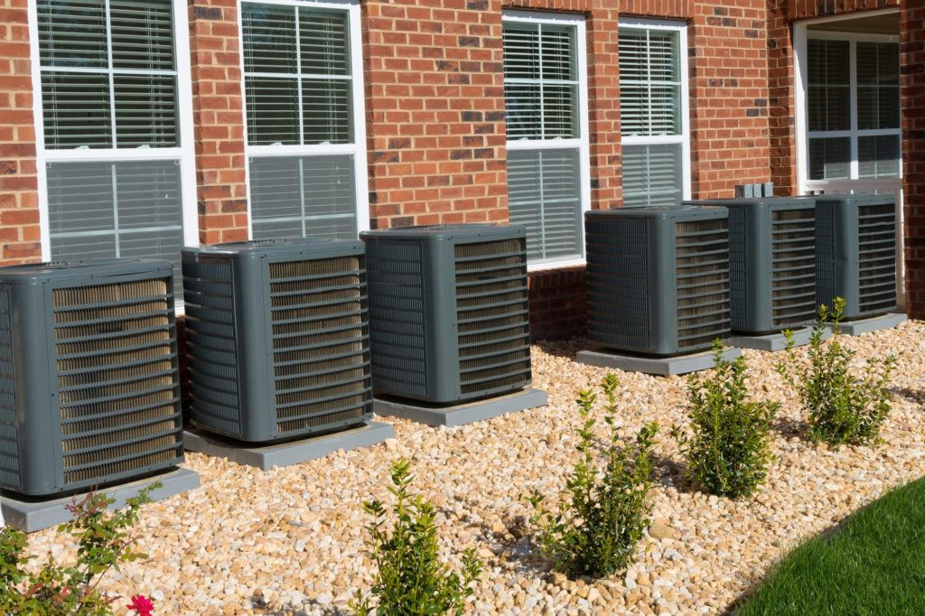 Heating Systems and Cooling Systems