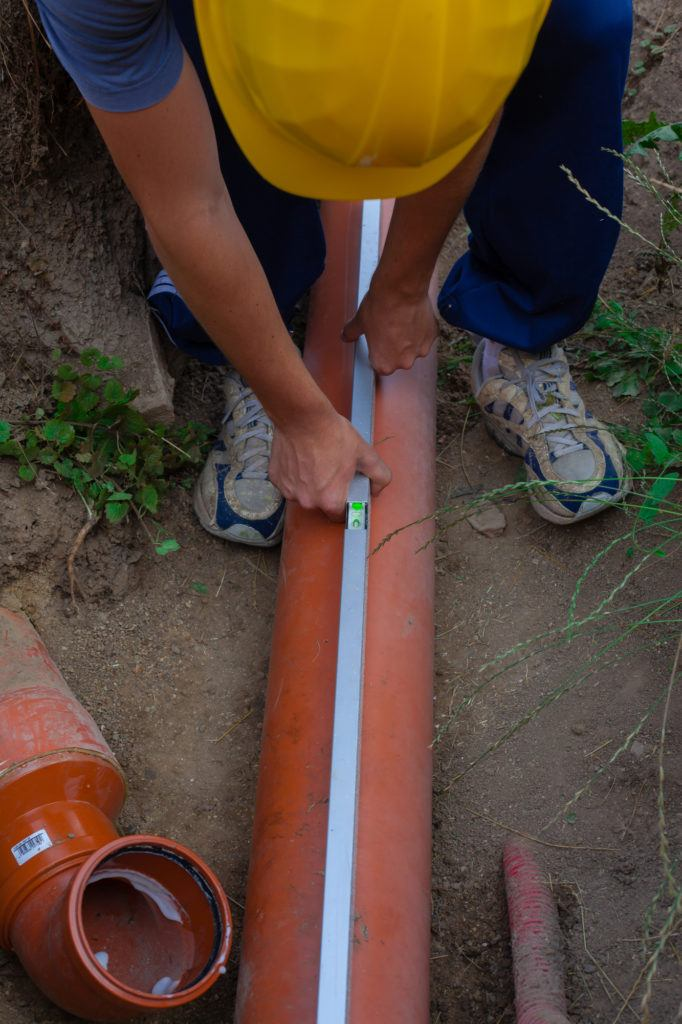 Sewer Lines Replacement Repairs