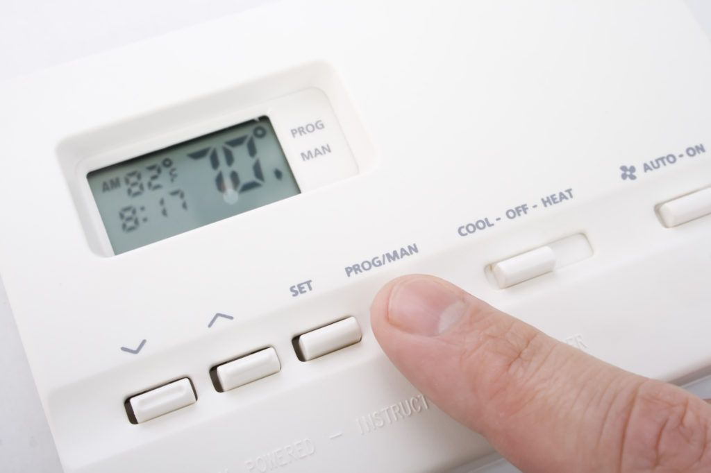 Thermostat Repair and Services