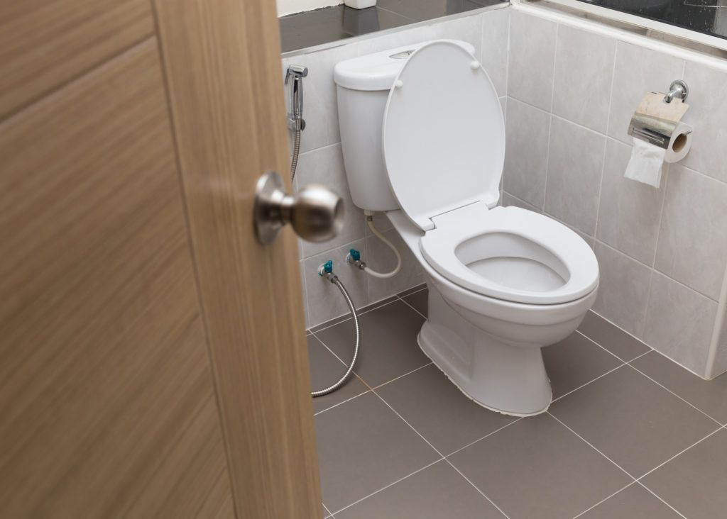 Toilets Repair and Installation